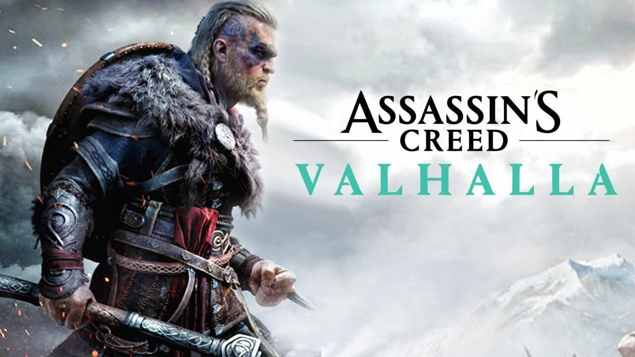 Assassin S Creed Valhalla Ubisoft Forums